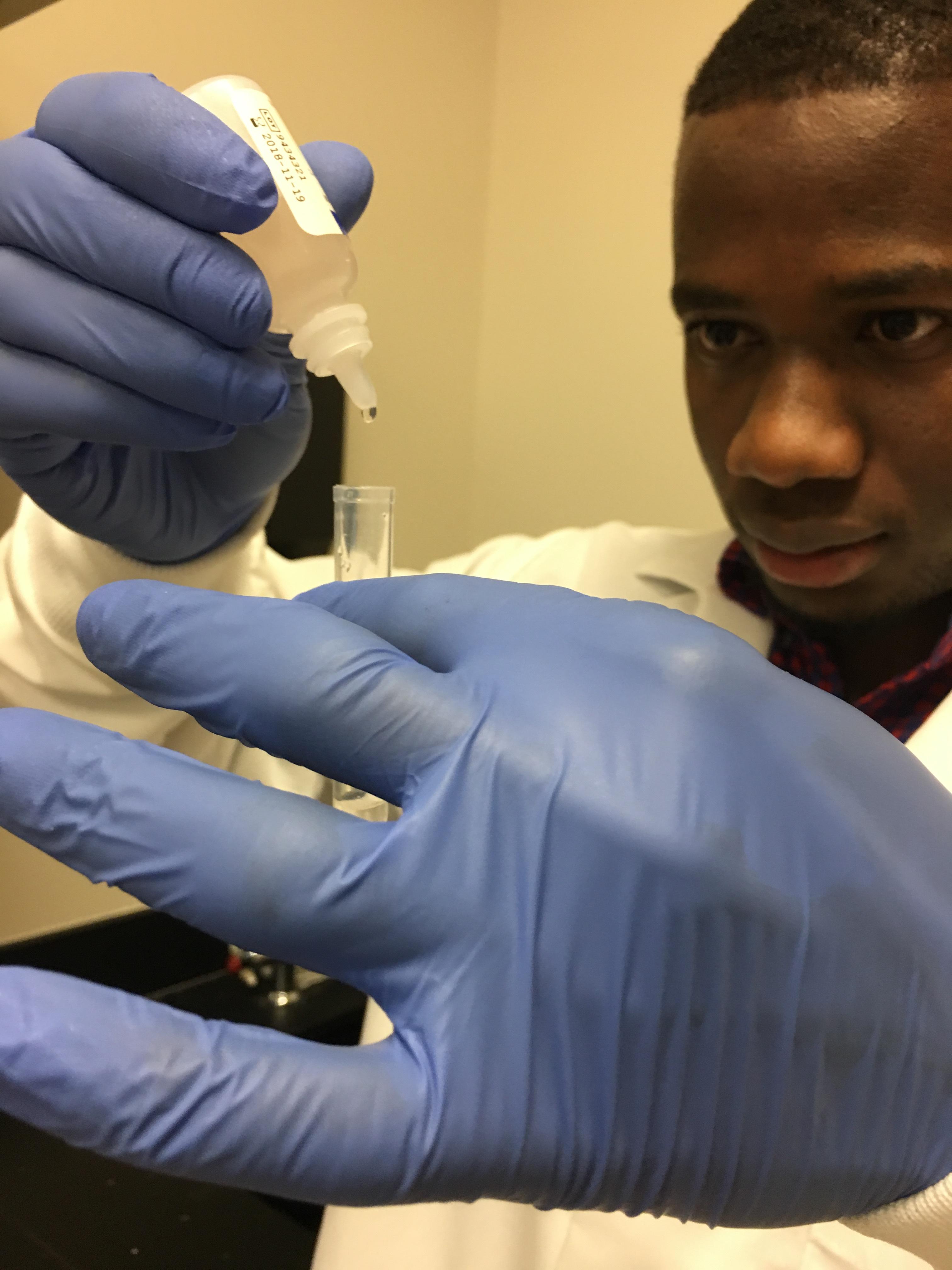 Texas BioMed Explores Malaria in Latest Podcast
