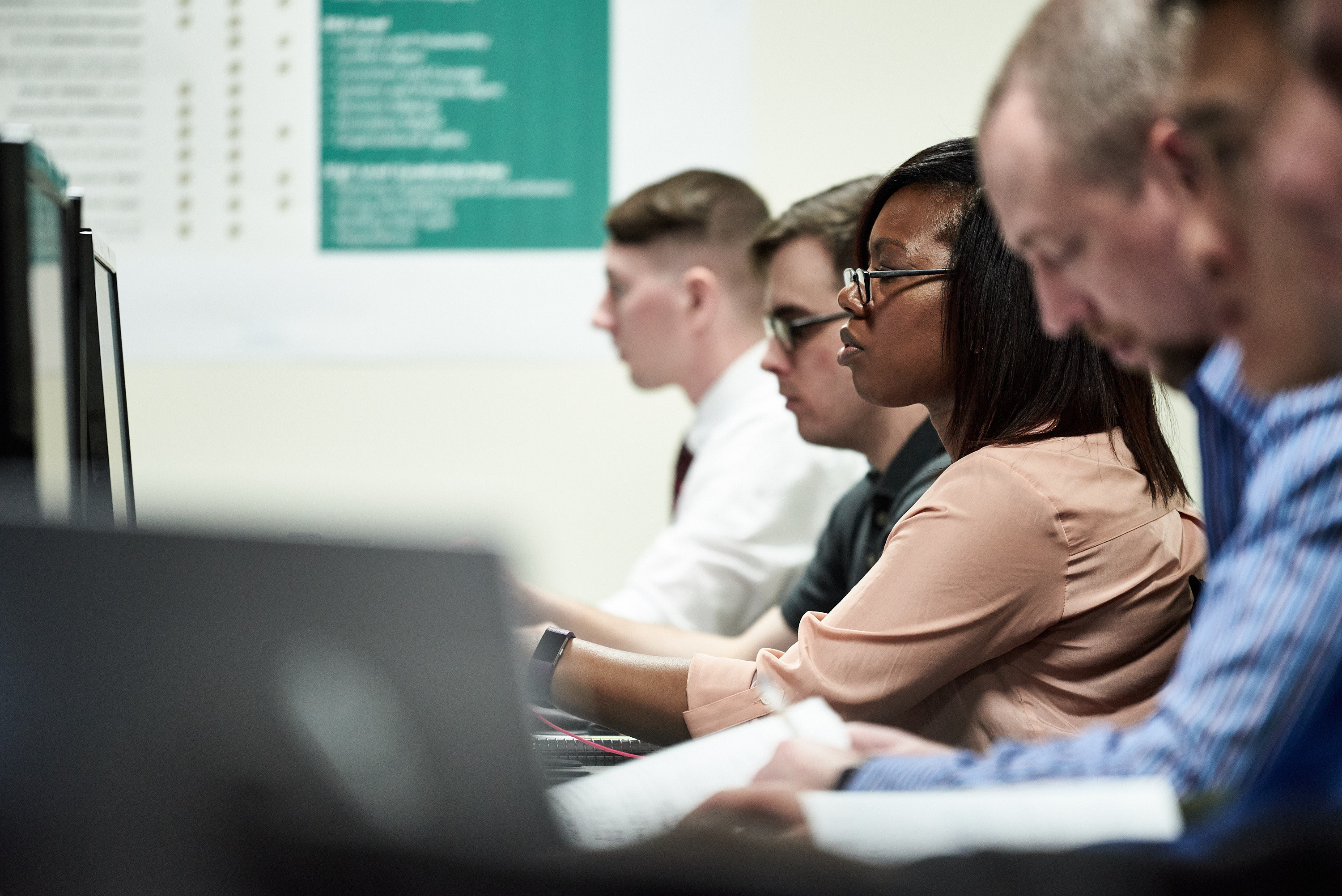 New Cyber, IT Training for Military Launches in San Antonio