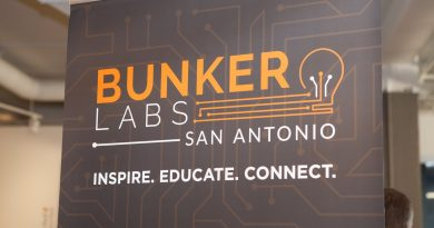 Bunker Labs partners with WeWork