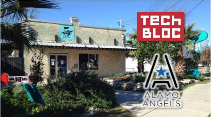 July 19 Tech2sDay will be at 5 Points Local with the Alamo Angels.