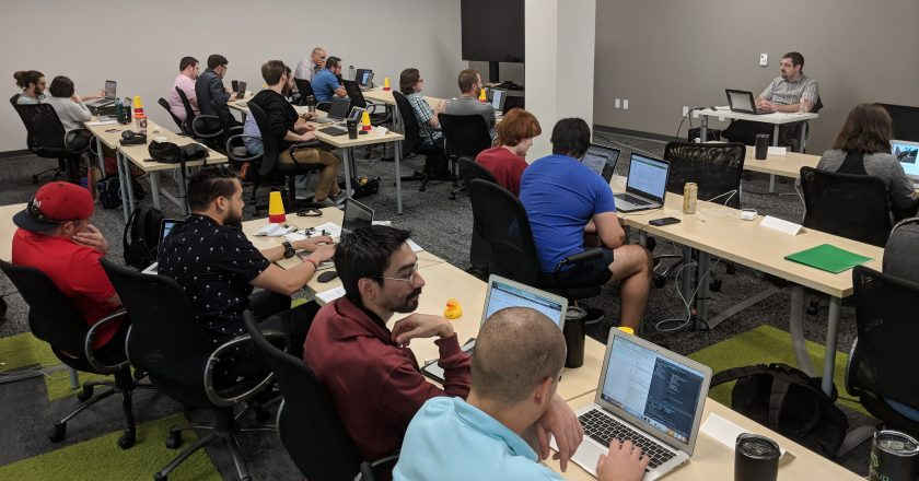Codeup Opens Third Tech Accelerator Campus in Downtown Houston