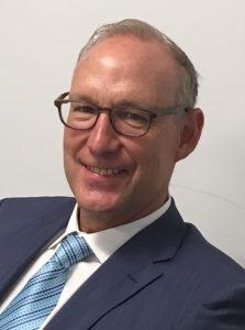 Dan Hargrove is CEO and president of Rapamycin Holdings, Inc.