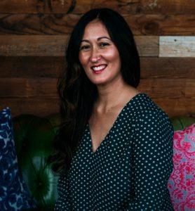 Liza Mireles is launching a hemp business in November. Courtesy photo.