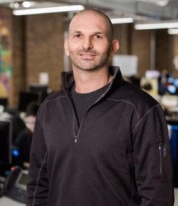 Tom Rotem is CEO of Chargify. Courtesy photo.