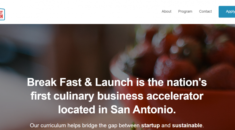 Participants in Break Fast and Launch, the nation's first culinary accelerator program, get free commercial kitchen access