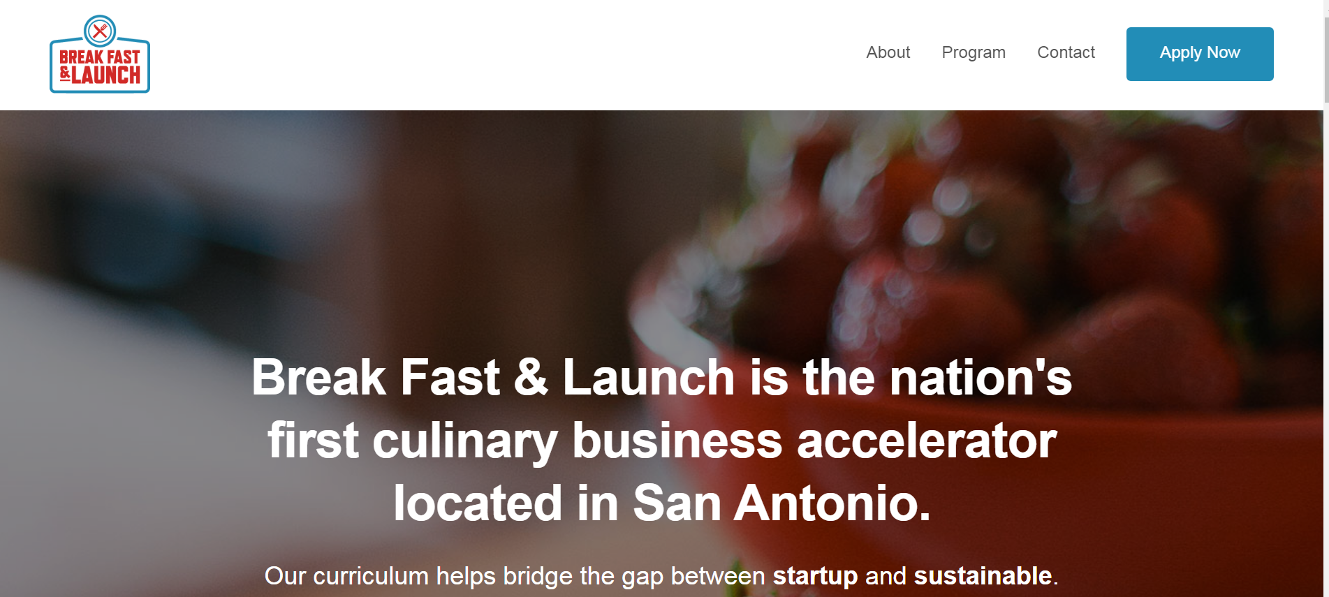City Partnership Offers Free Kitchen Access To Launch SA Culinary Startups