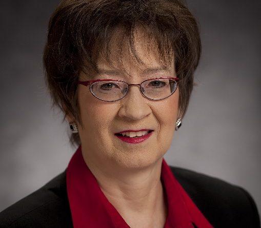 Ann Stevens is president of BioMed SA. Courtesy photo.