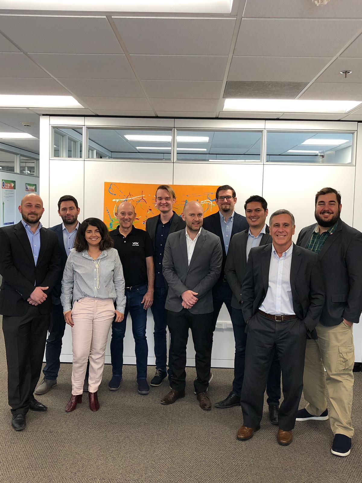 VelocityTX International Accelerator Brings Innovations to San Antonio