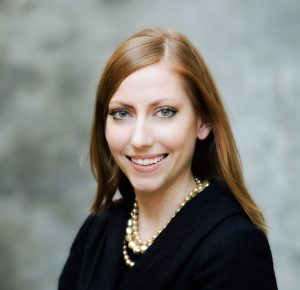 Melissa Unsell-Smith is co-founder and president of Rectify Data. Courtesy photo.
