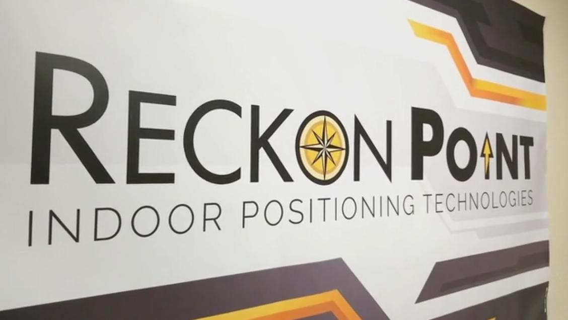 Reckon Point Robotics Startup Raises $1.5M in Seed Funding