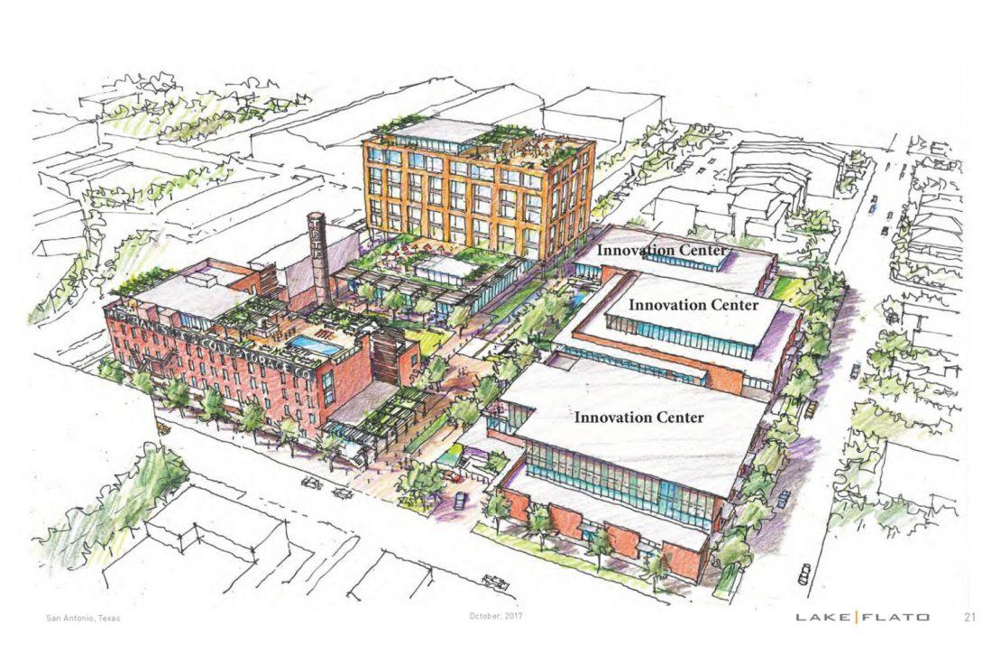 Velocitytx Innovation Hub Receives City Of San Antonio