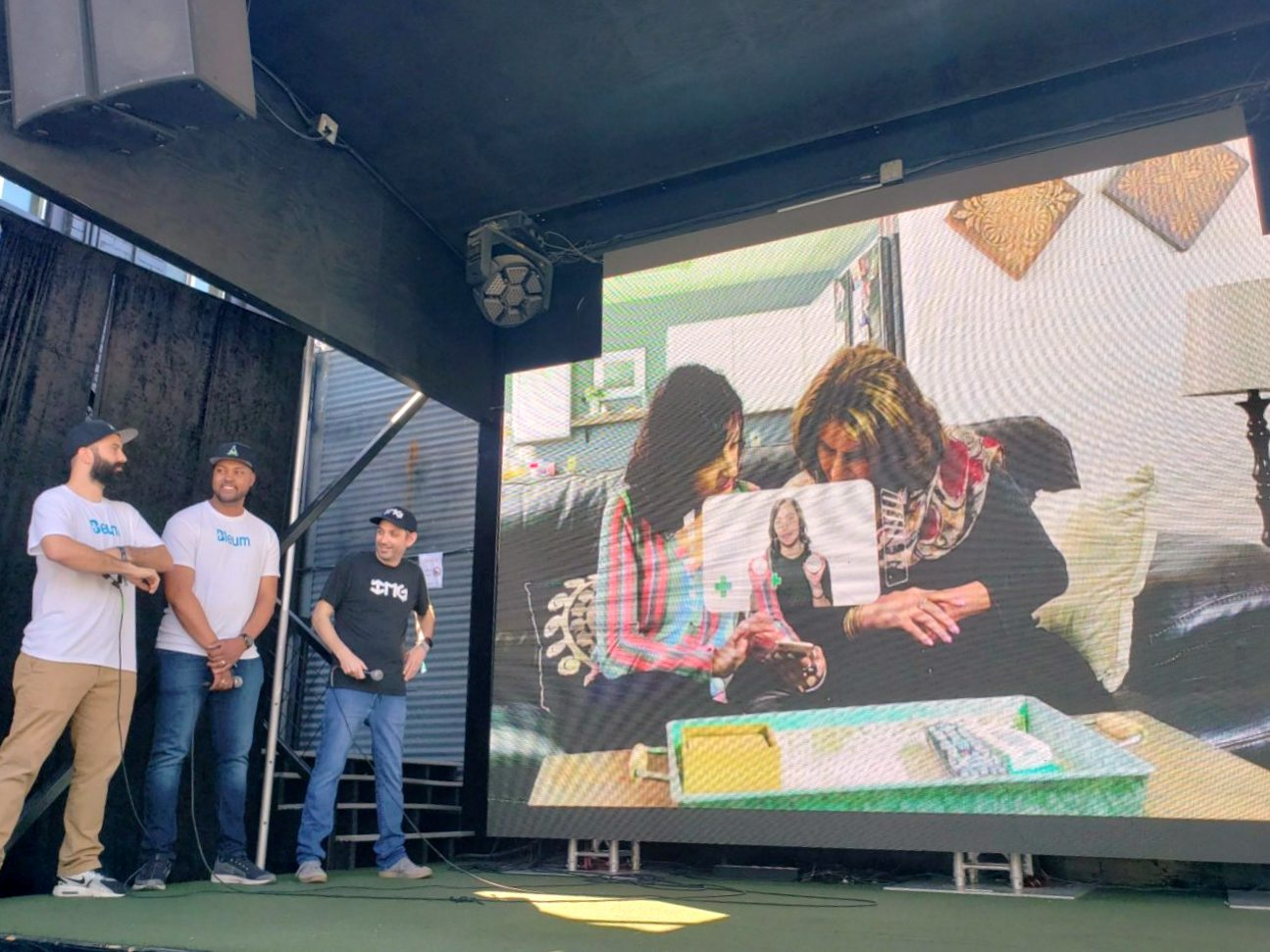 The Green Lab Debuts Augmented Reality Cannabis App at SXSW