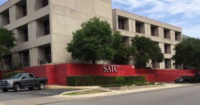San Antonio Technology Center or SATC
