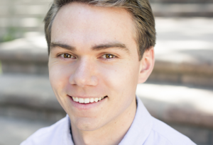 Cole Wollak is managing director of the RealCo accelerator program. Courtesy photo.