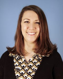 Amanda Crawford is executive director of the Texas Department of Information Resources (DIR). Courtesy photo.