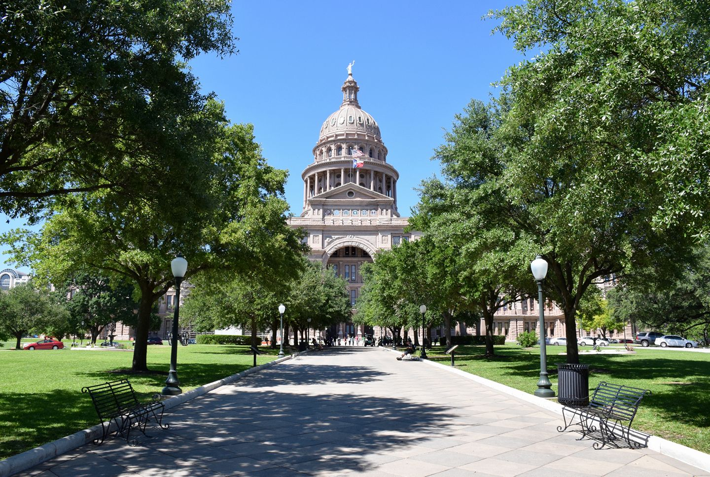 What You Need To Know About New Texas Cybersecurity Laws And GSA Contracting Changes