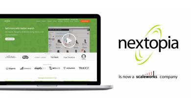 Nextopia is now a Scaleworks company