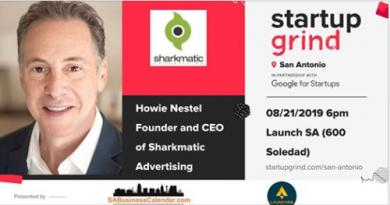 Startup Grind with Howie Nestel