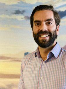 Cloudsnap hired fomer Rackspace executive Matt Bradley as its new CEO. Courtesy photo.
