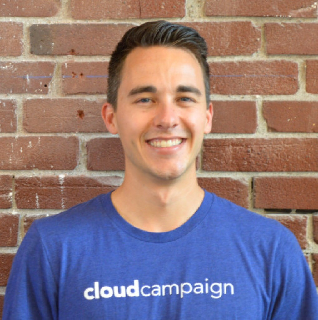 Ryan Born is co-founder and CEO of Cloud Commerce. Courtesy photo.Ryan Born is co-founder and CEO of Cloud Commerce. Courtesy photo.