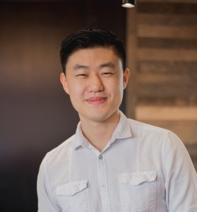 Alan Wei is co-founder of Totem. Courtesy photo.