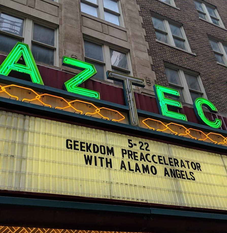 Geekdom Announces 2020 Participants in Pre-Accelerator Program