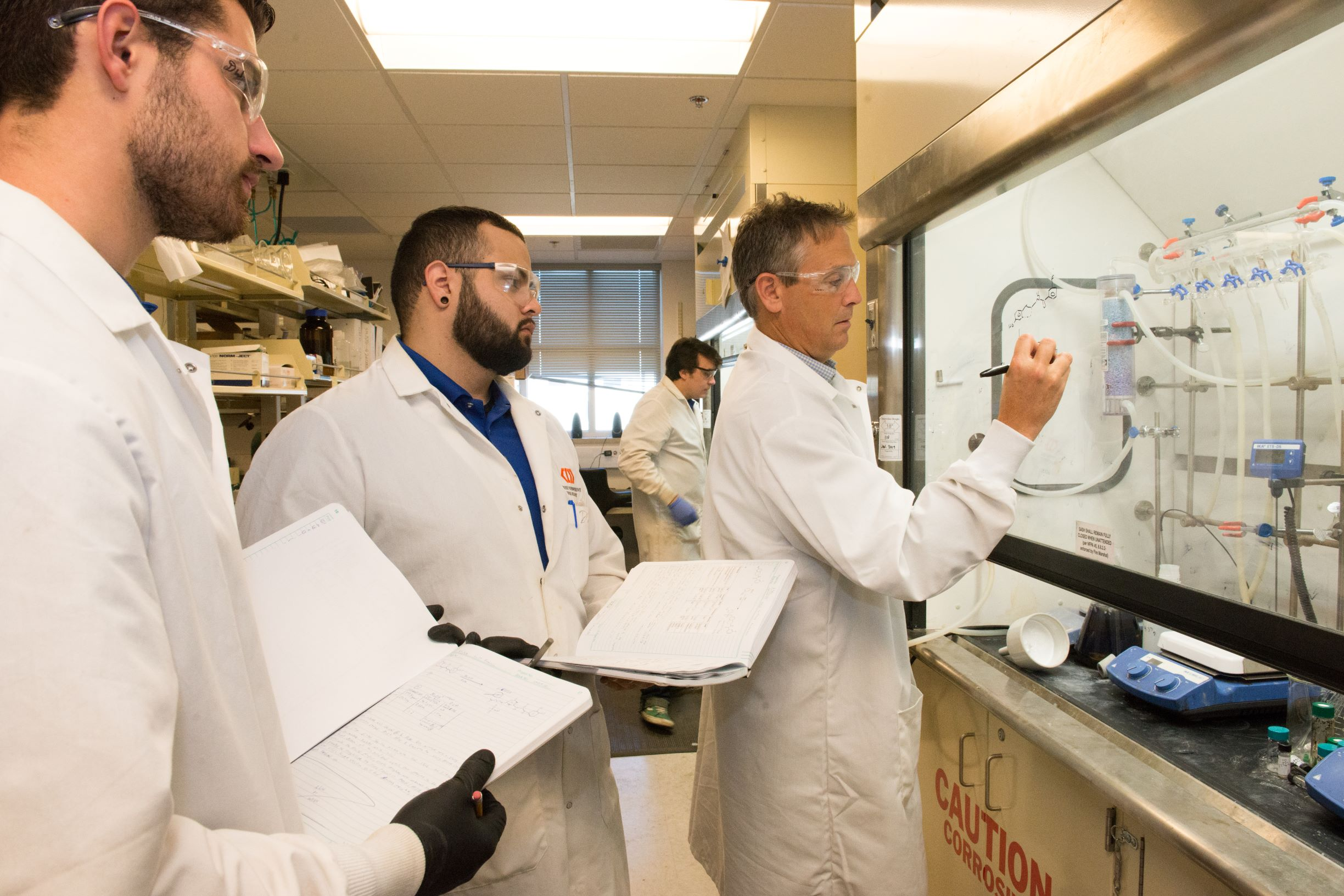 UTSA Innovation and Commercialization Help Researchers Get Ideas to Market In Challenging Times