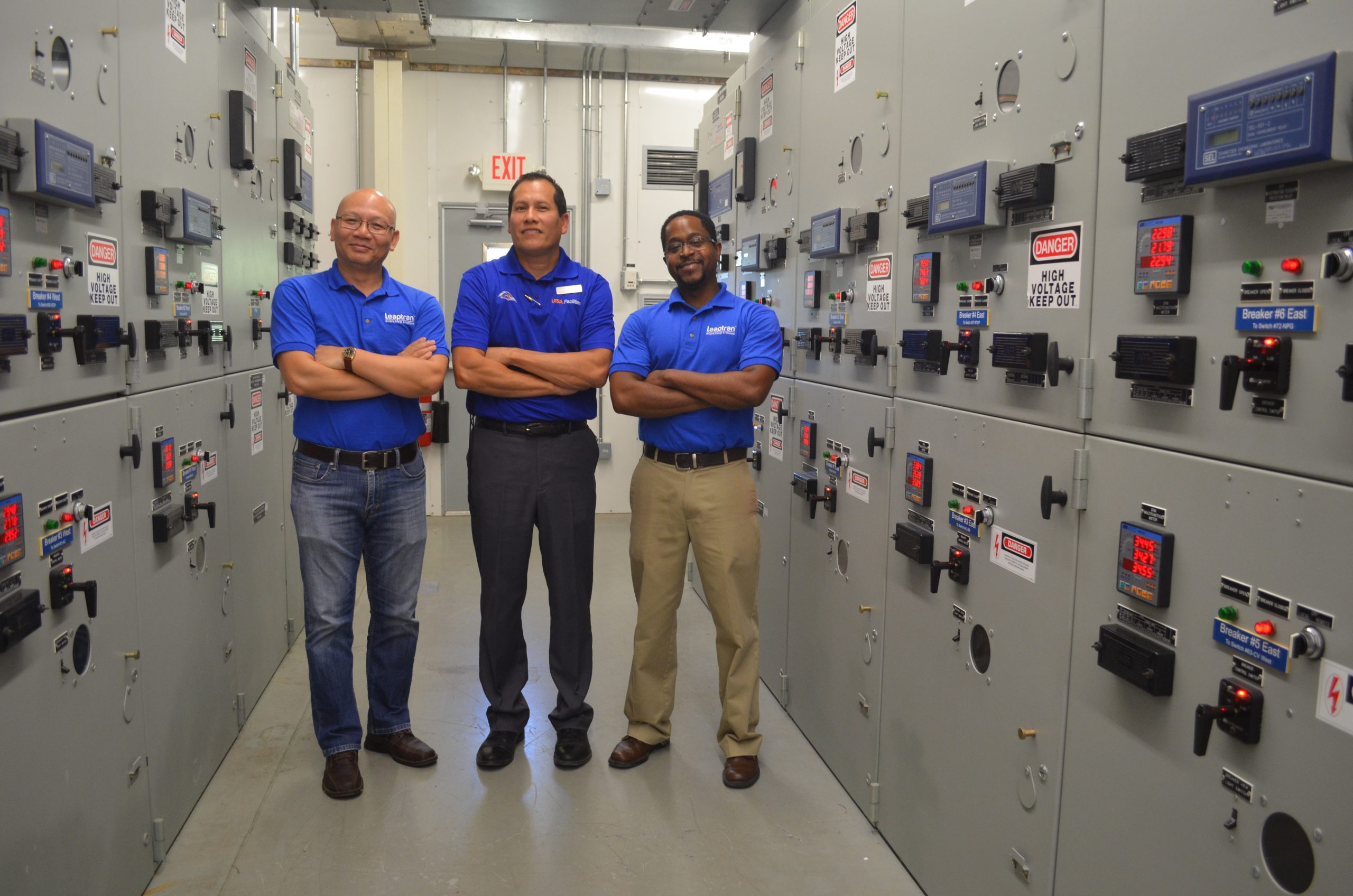 UTSA Piloting Innovation from Startup Leaptran To Manage Campus Energy Usage