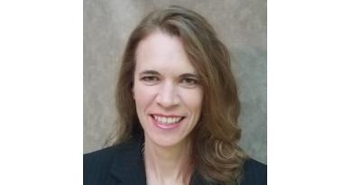 Biotech industry veteran Heather Hanson has been named president of BioMedSA. Courtesy image.