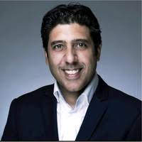 Amit Mehta is a partners with Builders VC, courtesy photo