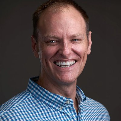 Michael Girdley is co-founder of the Geekdom Fund, courtesy photo