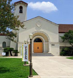 The SAMSAT preview center is at 102 Mabry Drive at Port San Antonio, photo credit: Startups San Antonio.