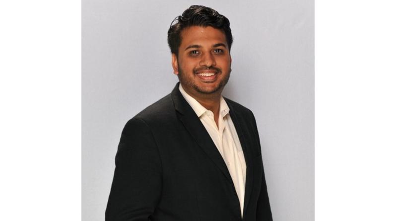 Ajay Gupta is CEO of Stirista, courtesy photo.