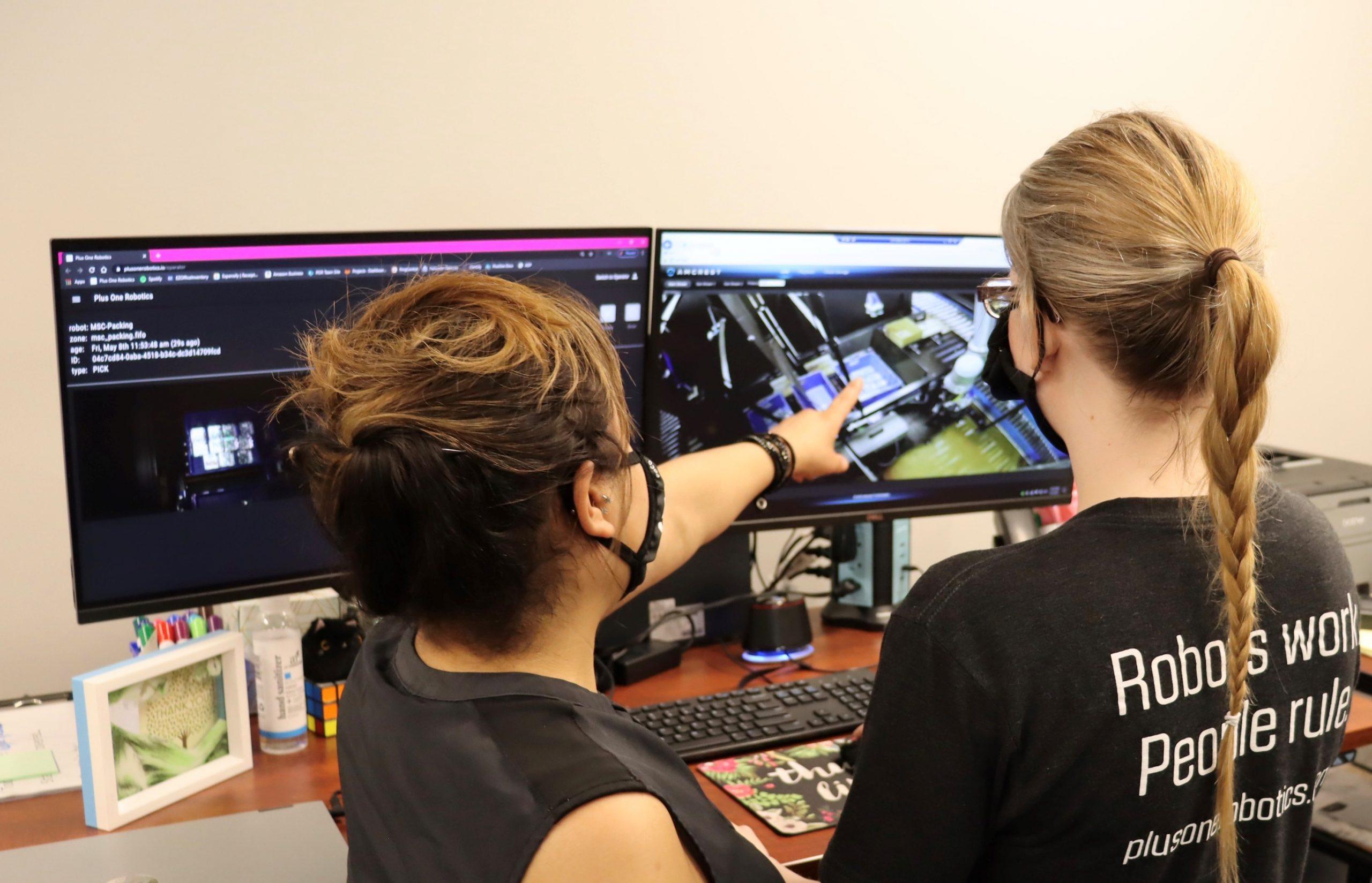 Plus One Robotics and the Future of Work: Port San Antonio's Tech Innovation Series