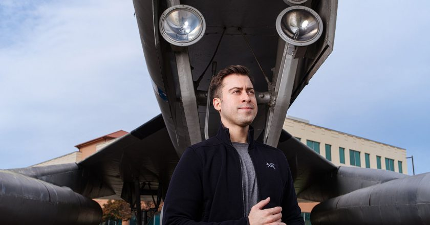 Gov Tech Startup Irys Wins $1.15M Air Force Contract