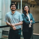 Smart Water-Bottle Lid Company Sapphire Wins Stumberg Competition $25,000 Prize at Trinity University