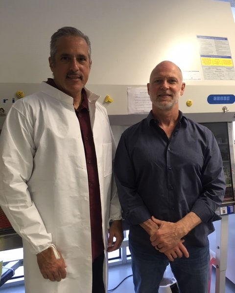 Vitanova Biomedical Develops Light-Activated Cancer Therapy Pioneered by UTSA Researcher