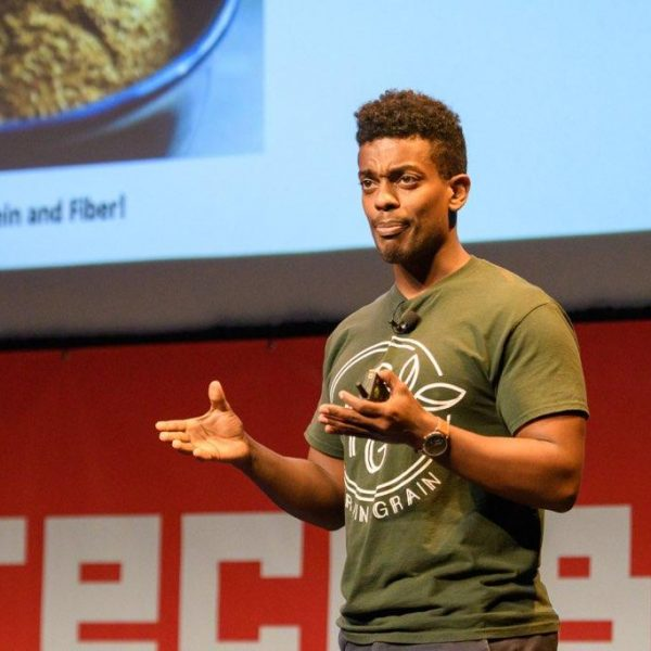 Food Startup Grain 4 Grain Wins $50,000 at Tech Fuel Pitch Competition