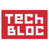 Tech Bloc logo