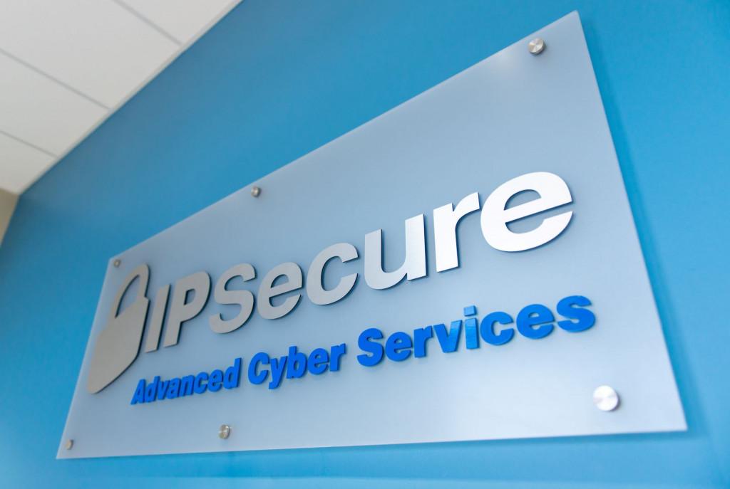 IPSecure entrance, courtesy photo