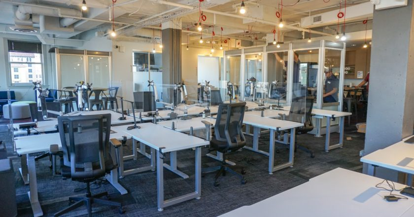 What's Changed in Co-Working Spaces? How San Antonio is Adapting to the Pandemic