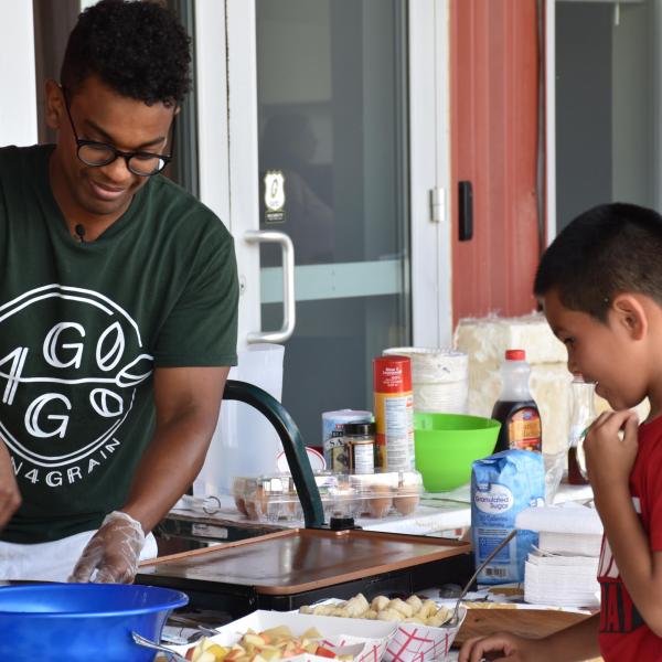 FoodTech Startup Grain4Grain Raises $775K, Joins Food Innovation Fund