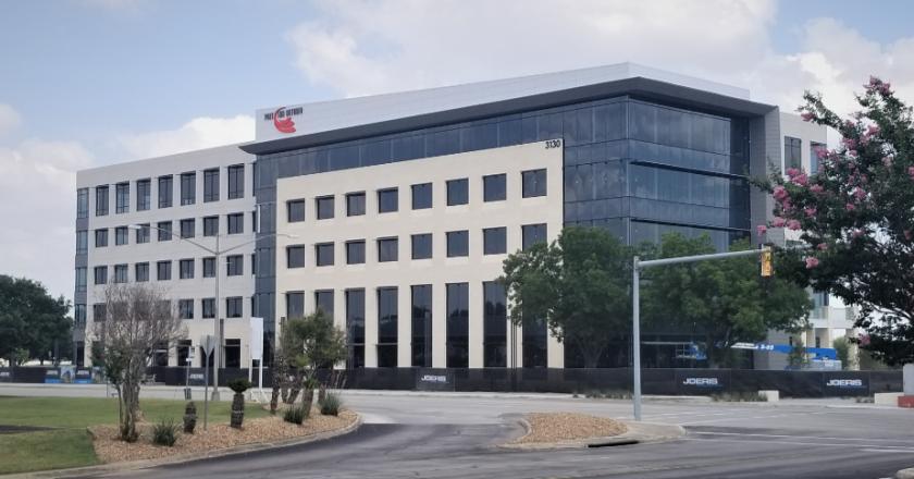Port San Antonio Created Over 1,200 Jobs in 2020