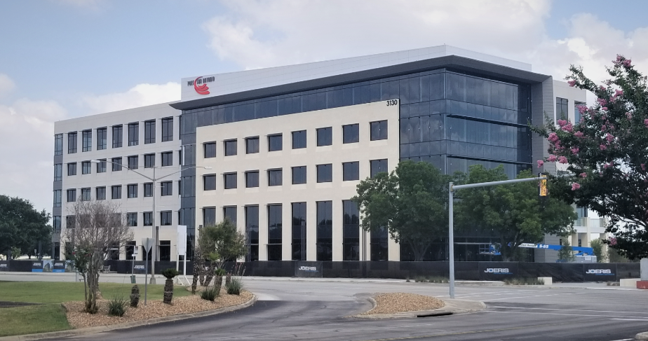 Port San Antonio Project Tech Building 2 is ready for companies to lease its specialized spaces, courtesy photo