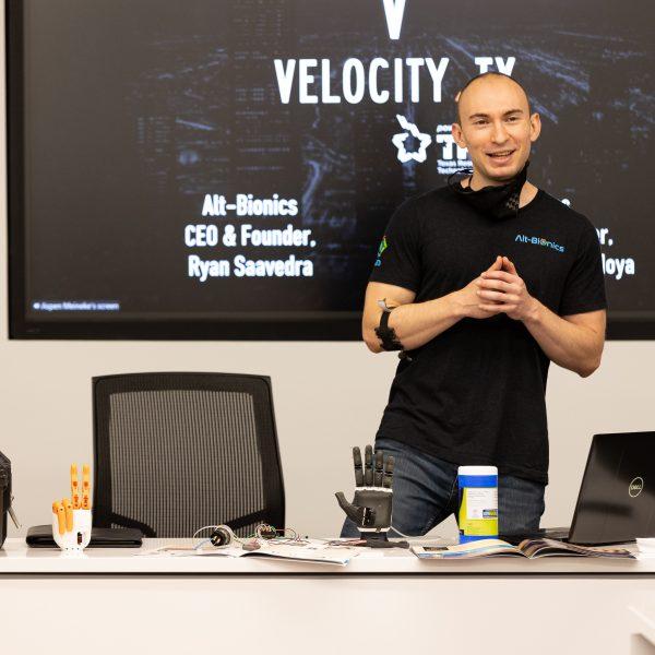 Robotic Prosthetics Startup Alt-Bionics Raises $283K Seed Funding