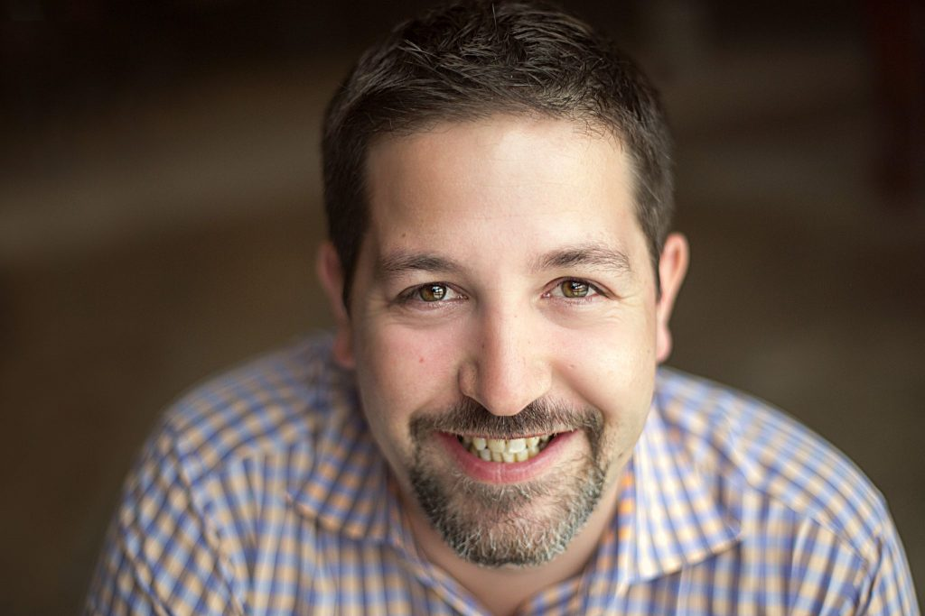 Bret Piatt is co-founder and partner of Dry Line Partners, courtesy photo