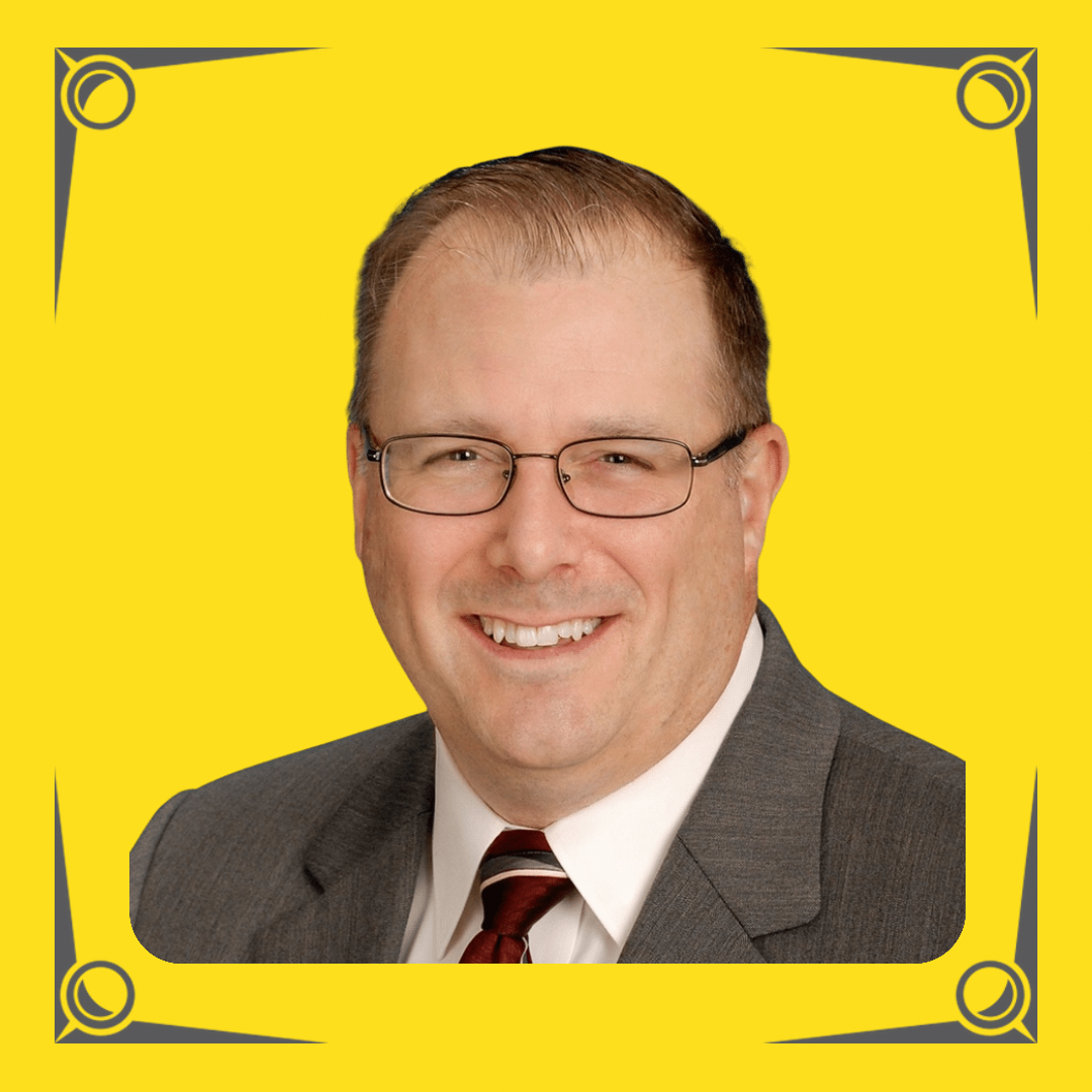 John Knotts is the co-founder of Emerge and Rise small business incubator, courtesy photo.